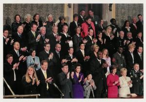 Nancy Ho premiata al congresso degli Stati Uniti d'America