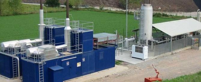 Fornitura della progettazione e costruzione di un impianto per il trattamento di biomassa